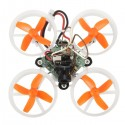 Eachine E010S Tiny Whoop BNF Copter (FrSky)
