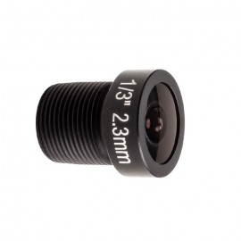 RunCam Micro Swift 2.3mm Linse RC23M