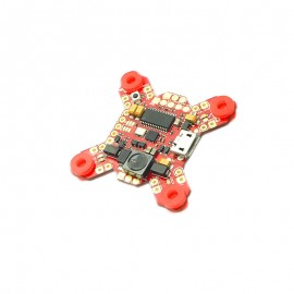 Furious FPV FORTINI F4 OSD Flight Controller