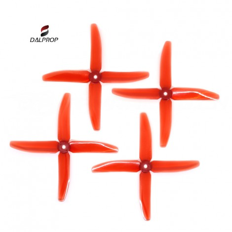 DALPROP Q5040 (2 x CW + 2 x CCW) Crystal Rot