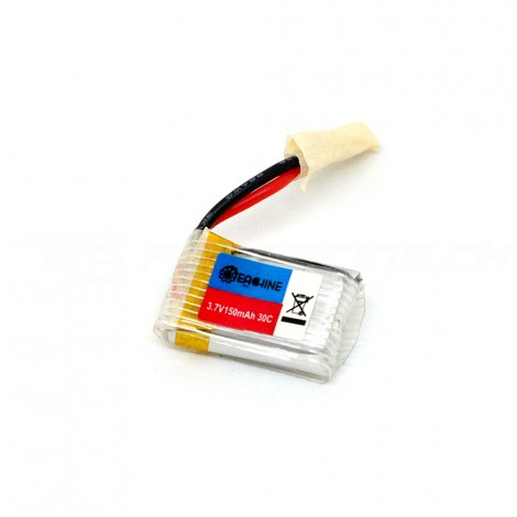 Eachine 3.7V 150mAh 30C Batterie