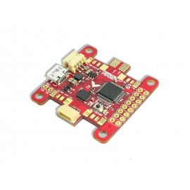Furious FPV KOMBINI Flight Controller - DSHOT600 Version