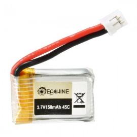 Eachine 3.7V 150mAh 45C Batterie