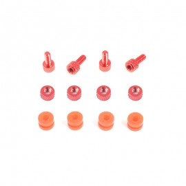 Flight Controller CNC Dampening Set M3