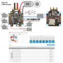 Matek F405-CTR Flight Controller
