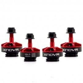 XNOVA Lightning 1804 3500Kv (4er Set)