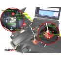 FuriousFPV F-35 Lightning Flight Controller + OSD + Current Sensor