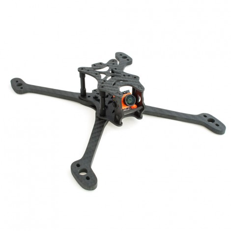 "Falcon Multirotors Bannilite 5"" Racing Frame"