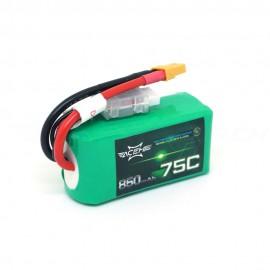 ACEHE 850mAh 3S 75C LiPo (XT30)