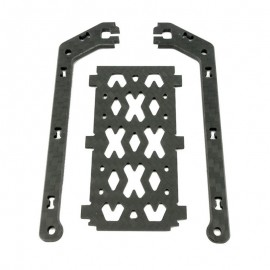 Remix Frame Ersatz Hatch Sled Kit