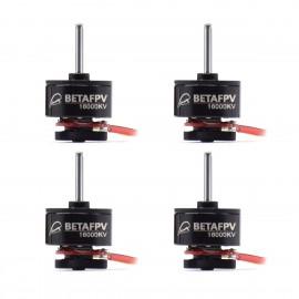 BetaFPV 0603 16000KV Brushless Motoren