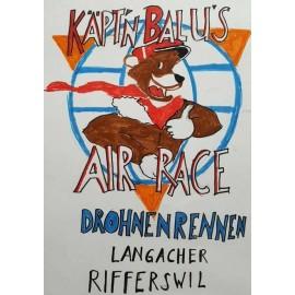 Teilnahme an Käpt'n Balu's Air Race