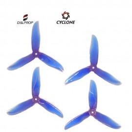 DALPROP T5050C (2 x CW + 2 x CCW) Crystal Blau