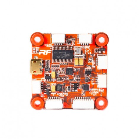 RaceFlight Revolt V3 F4 Flight Controller