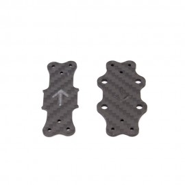 Emax Babyhawk Race Mid und Bottom Plate