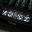 Xtar VP4 Charger for Li-Ion-Batteres