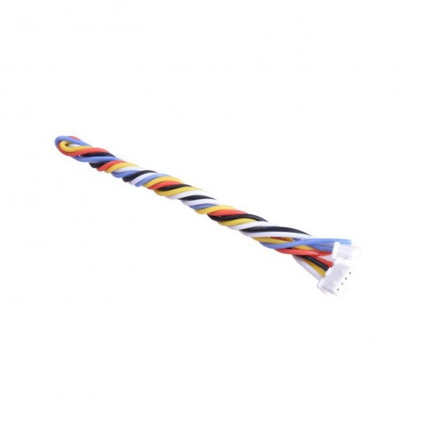 7pin Silicone Cable for RunCam Swift 2/Owl 2