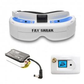 Fat Shark Dominator V3 Videobrille (RTF)