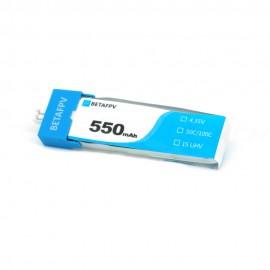 BetaFPV 550mAh 1S LiHV Batterie