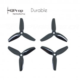 HQProp 3x3x3 Durable Propeller - Clear