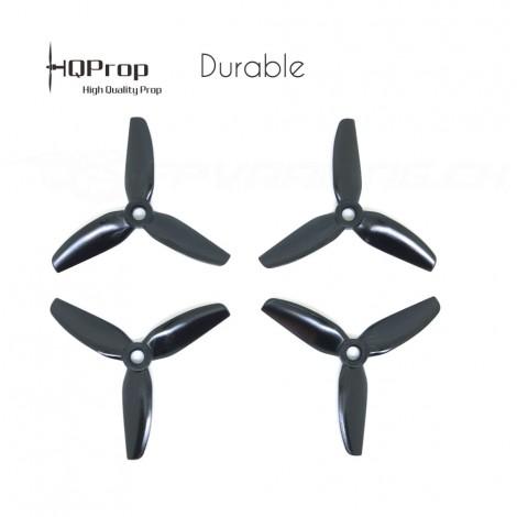 HQProp 3x3x3 Durable Propeller - Clear