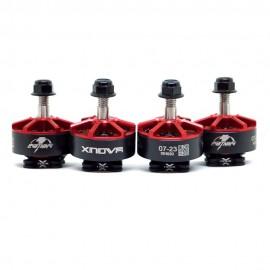 XNOVA Lightning 2207 2300Kv (4er Set)