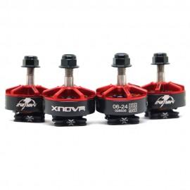 XNOVA Lightning 2206 2450Kv (4er Set)