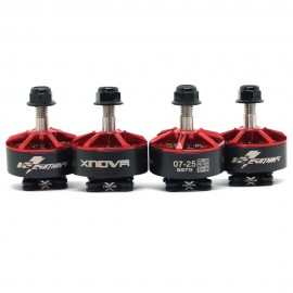 XNOVA Lightning 2207 2500Kv V2N (Set of 4)