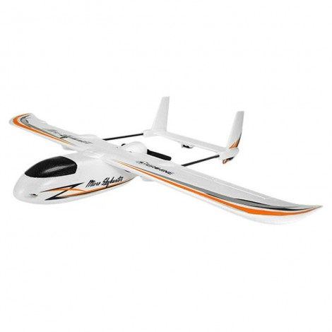 Eachine Micro Skyhunter GPS - ARF Wing Bundle