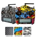 FrSky 2.4GHz ACCST TARANIS X9D Digital Telemetry Radio System (Mode 2) New Battery