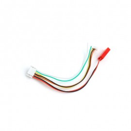 Power / Video Cable for TBS HV Video Transmitter 7-Pin