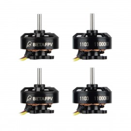 BetaFPV 1103 11000KV 2S Brushless Motors