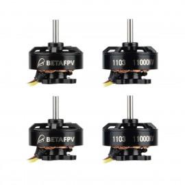 BetaFPV 1103 11000KV 2S Brushless Motors