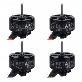 BetaFPV 0802 17500KV 2S Brushless Motors