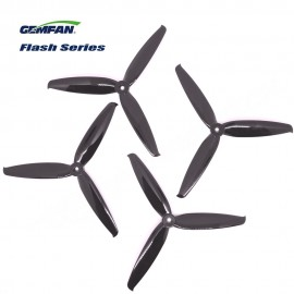 Gemfan 6042-3 Flash Series Propeller - Schwarz