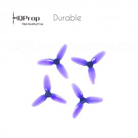 HQProp T2.5x3.5x3 Durable - Purple