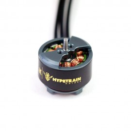 Hypetrain Brat 1407 4140kv Motor