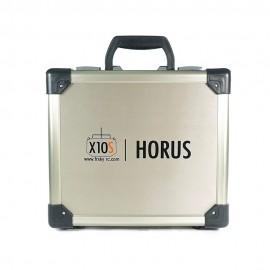 Hartschalenkoffer für Horus X10/X10S