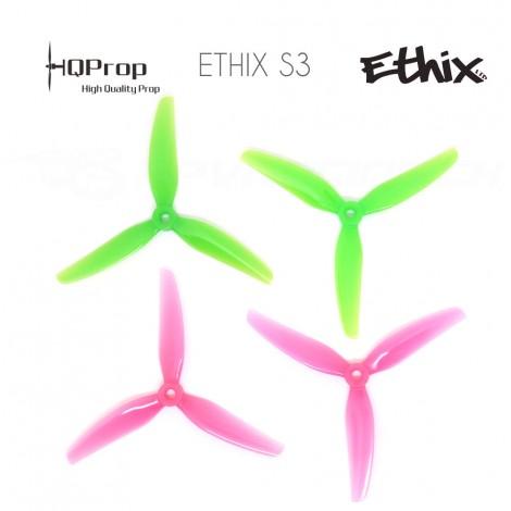 HQProp ETHIX S3 - Watermelon