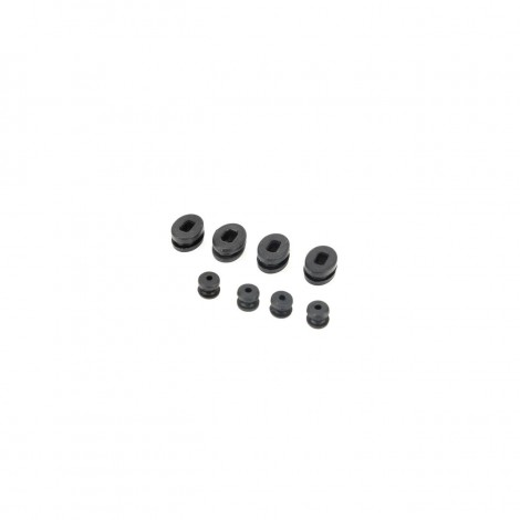 The Acrobrat Bushing Kit