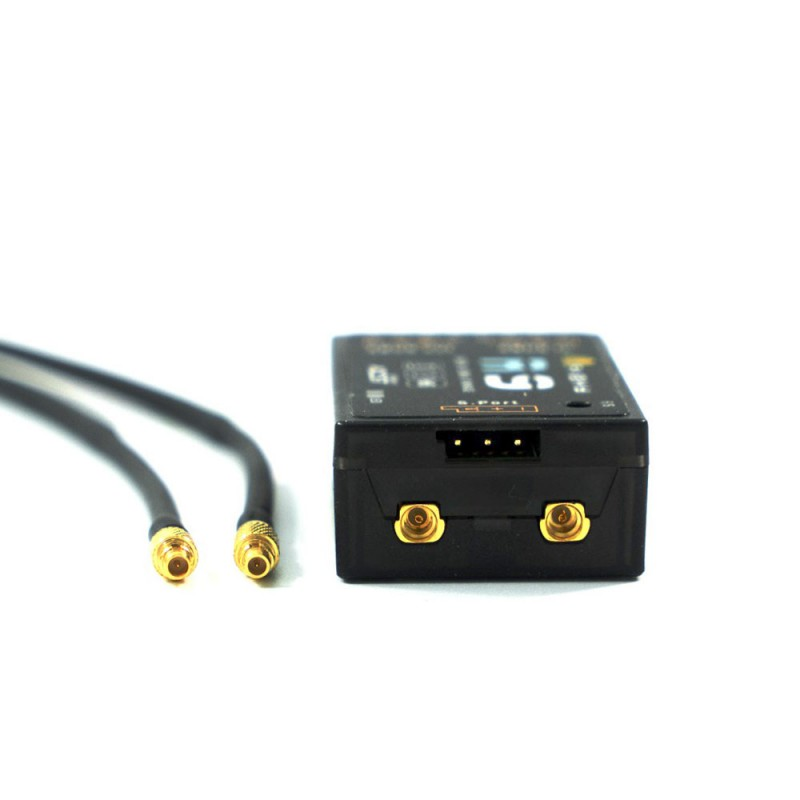 FrSky R9 Long Range Receiver (9/12CH Non-Telemetry) - FPVracing ch