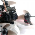 Happymodel Mobula7 1-2S 75mm Brushless Whoop (FrSky)