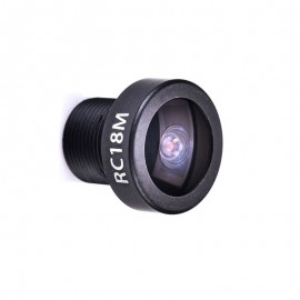 RunCam 1.8mm Lens for Racer 1 / 2 - RC18M