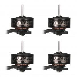 BetaFPV 0802 12000KV Brushless Motors