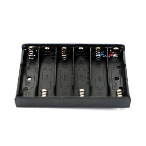 FrSky Q X7 Batteriefach