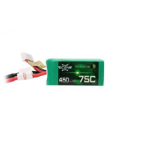 ACEHE 450mAh 4S 75C LiPo (XT30)