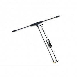TBS Crossfire Extended Immortal T Antenna