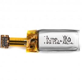 Hubsan Nano Batterie
