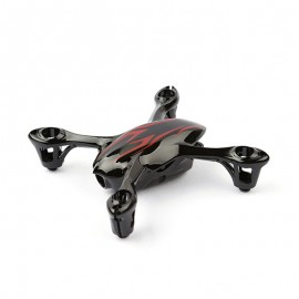 Hubsan X4 Mini Body Shell