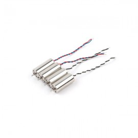 Hubsan X4 Mini Motor Set (4 pcs.)
